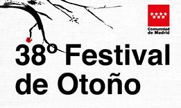 Festival de Otoño de Madrid