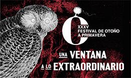 Festival de otoño a primavera