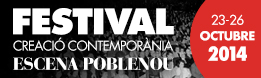 Festival Escena Poblenou 2014