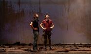 La Tristura: Dame tu hermoso y desmoronado corazón - Pablo Caruana