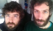 Sin comentarios #16   Pablo Gisbert entrevista a Rub�n Ramos - Emisiones Cacat�a