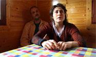 Narrativas 44 | Conversaci�n con Elena Aitzkoa y Jorge N��ez - Azala