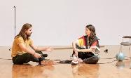 Jaume Ferrete & Aitana Cordero (Proyecto Cruzadxs) - La Poderosa