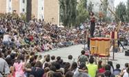 Concurso público para la dirección del teatro L'Artesà - Convocatorias/Ayudas