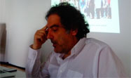 Narrativas 38 | Conversaci�n con Jos� Antonio S�nchez - Azala