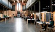 Residencias de producción artística en Matadero Madrid - Convocatorias/Ayudas
