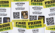 Carnet de prensa de Teatron - Teatron