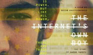 The Internet�s Own Boy: The Story of Aaron Swartz - Tecnotron