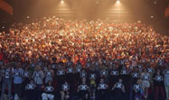 El rearme de la palabra en el 68 Festival d'Avignon 2014 - Perro Paco