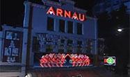 El Teatre Arnau, entre el pasado y el futuro - Rubén Ramos Nogueira