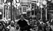 El teatro como respirador social - Pedro Bennaton