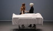 Tanya Beyeler: Hacemos lo que nos gustaría ver en un teatro - Fernando Gandasegui