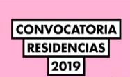 Residencias Centro de Danza Canal 2019 - Convocatorias/Ayudas