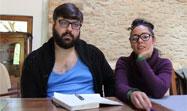 Narrativas 48 | Miguel Rojo y Lilli Garc�a - Azala
