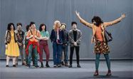 El estreno de La Plaza de El Conde de Torrefiel en Bruselas - Rubén Ramos Nogueira