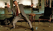 Banco de bailes #24 - Bailar, ¿es eso lo que queréis?
