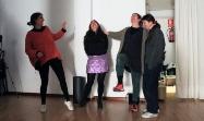 Una epístola amorosa (desde el convento) - Esther Rodríguez-Barbero/La Praga