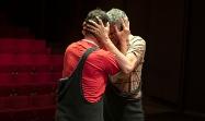 Dos huele braguetas del misterio - Pablo Caruana
