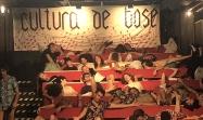 La emergencia de la cultura de base en Barcelona - Teatron