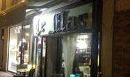 Le Mas Lulli, Marsella - Hambre de bolo