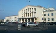 Diario de rodaje de Cuts of Lithuania - Manuel Onetti