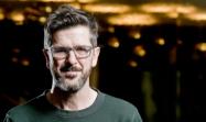 """Oscar Gómez: """"La risa es un canal abierto a la reflexión - Fernando Gandasegui"""