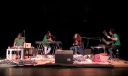 La montaña: Terciopelo, cartón y viscosidad - Marta Van Tartwijk